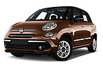 FIAT 500L Lounge Mini Mpv 2018