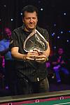 Champion Fabian Ortiz