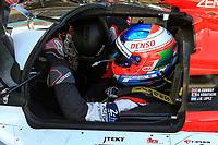 #7 TOYOTA GAZOO RACING (JPN) TOYOTA GR010  HYPERCAR - JOSE MARIA LOPEZ (ARG)