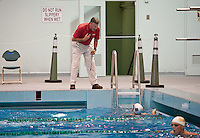 PAC 12 Mens Swimming Championship