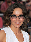 Jennifer Grey at Walt Disney Pictures Premiere of Pirates of the Caribbean : On Stranger Tides held at Disneyland in Anaheim, California on May 07,2011                                                                               © 2010 Hollywood Press Agency