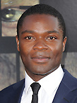 """David Oyelowo attends The 20th Century Fox L.A. Premiere of """"Rise of the Planet of The Apes"""" held at The Grauman's Chinese Theatre in Hollywood, California on July 28,2011                                                                               © 2011 DVS / Hollywood Press Agency"""