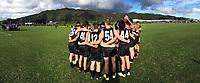 180424 AFL - NZ Under-16 v Mornington Under-16