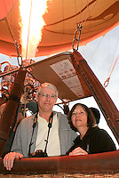 20120108 Hot Air Balloon Cairns 08 January
