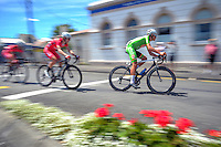 Stage three of the NZ Cycle Classic UCI Oceania Tour in Wairarapa, New Zealand on Tuesday, 24 January 2017. Photo: Dave Lintott / lintottphoto.co.nz