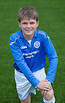 St Johnstone FC Academy U13's<br /> Duncan Montford<br /> Picture by Graeme Hart.<br /> Copyright Perthshire Picture Agency<br /> Tel: 01738 623350  Mobile: 07990 594431