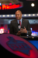 2012 NFL Draft April 26 2012