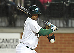 Tulane tops San Francisco, 1-0, with a bases loaded walk with two outs in the bottom of the ninth.