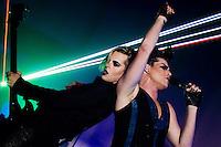 Photog's Fav Adam & Tommy Moments