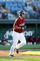 Anthony Smith / Yakima Bears playing against the Boise Hawks - Boise, ID - 08/27/2008..Photo by:  Bill Mitchell/Four Seam Images