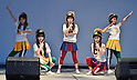 Crayon Pop promotes new single in Japan
