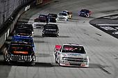 #51: Chandler Smith, Kyle Busch Motorsports, Toyota Tundra JBL, #10: Jennifer Jo Cobb, Jennifer Jo Cobb Racing, Chevrolet Silverado Fastener Supply Company