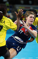 London Handball Cup 2011