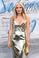 Caprice Bourett<br /> arriving for The Summer Party 2019 at the Serpentine Gallery, Hyde Park, London<br /> <br /> ©Ash Knotek  D3511  25/06/2019