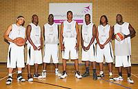 Basketball 2008-2009