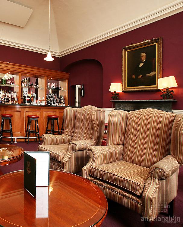 Stephens Green Hibernian Club, Dublin 2, Ireland