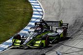 Verizon IndyCar Series<br /> Chevrolet Detroit Grand Prix Race 2<br /> Raceway at Belle Isle Park, Detroit, MI USA<br /> Sunday 4 June 2017<br /> Charlie Kimball, Chip Ganassi Racing Teams Honda<br /> World Copyright: Michael L. Levitt<br /> LAT Images