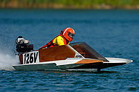 126-V    (Outboard Hydroplane)