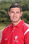Team Wales athletes<br /> Curtis Matthews<br /> 05.06.14<br /> ©Steve Pope-SPORTINGWALES