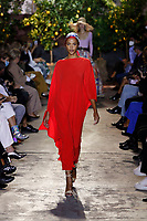 Etro Spring 2021 Ready-to-Wear collection catwalk fashion show at Milan Fashion Week,  Milano, Italy in September 2020.<br /> CAP/GOL<br /> ©GOL/Capital Pictures