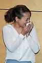 Mika Mifune confirms finalisation of divorce