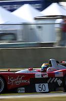 David Brabham  #50  Panoz LM1  class: LMP900