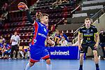 Oddur Gretarsson (HBW Balingen #14) ; BGV Handball Cup 2020 Halbfinaltag: TVB Stuttgart vs. HBW Balingen-Weilstetten am 11.09.2020 in Ludwigsburg (MHPArena), Baden-Wuerttemberg, Deutschland<br /> <br /> Foto © PIX-Sportfotos *** Foto ist honorarpflichtig! *** Auf Anfrage in hoeherer Qualitaet/Aufloesung. Belegexemplar erbeten. Veroeffentlichung ausschliesslich fuer journalistisch-publizistische Zwecke. For editorial use only.