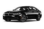 BMW 5 Series 530e Sport Sedan 2021