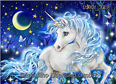 Kayomi, CUTE ANIMALS, LUSTIGE TIERE, ANIMALITOS DIVERTIDOS, paintings+++++,USKH329,#ac#, EVERYDAY ,unicorn,unicorns