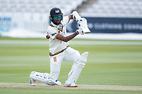 Craig Braithwaite, Gloucestershire CCC drives into the covers during Middlesex CCC vs Gloucestershire CCC, LV Insurance County Championship Group 2 Cricket at Lord's Cricket Ground on 7th May 2021