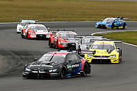 23rd August 2020, Lausitz Circuit, Klettwitz, Brandenburg, Germany. The Deutsche Tourenwagen Masters (DTM) race at Lausitz;  Lucas Auer AUT, Team RMG, BMW M4 DTM