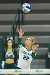 Tulane Volleyball downs crosstown rival, UNO, 3-1, at Devlin Fieldhouse.