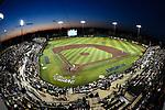 Tulane Baseball vs LSU (2017 at GFATS)