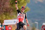 Stage 5 Huesca to Sabinanigo