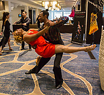 Stephanie Dance