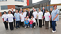 ::  NHS FORTH VALLEY ROYAL HOSPITAL, LARBERT :: FORTH VALLEY GIVING :: SHOW SOME LOVE FOR THE NHS CAMPAIGN ::