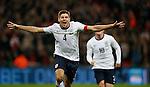 England v Poland 15.10.2013