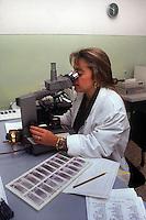 Laboratorio Analisi.Analysis lab...