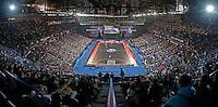 UEFA Euro 2016 Futsal Evropsko Prvenstvo, Srbija - Slovenija 2.2.1016. Februar 2. 2016. (credit image & photo: Pedja Milosavljevic / STARSPORT) total