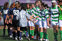 Vic Champions League Rd6 - U13G - Central v South East