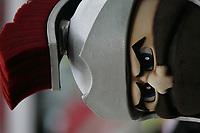 Maskottchen Jupp Maximus