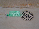 Stormwater Catch Basin Stenciling