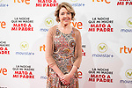 """Maria Pujalte during the presentation of the spanish film """"La noche que mi Madre mato a mi Padre"""" at Palacio de la Prensa in Madrid. April 27,2016. (ALTERPHOTOS/Borja B.Hojas)"""