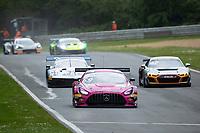 British GT Championship Round 1 22-05-21