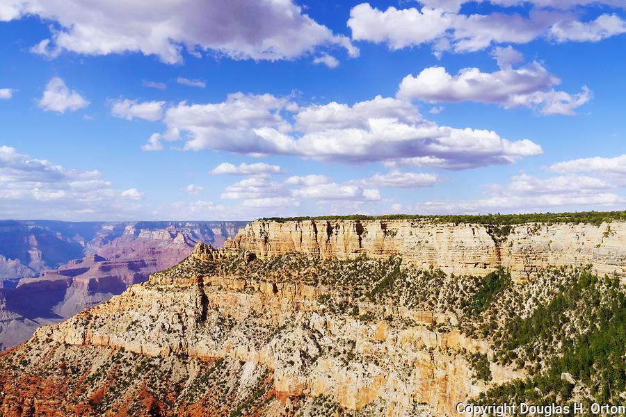 South Rim, Grand Canyon National Park, Arizona, USA