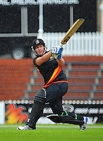 140103 Women's Cricket - Wellington Blaze v Auckland Hearts