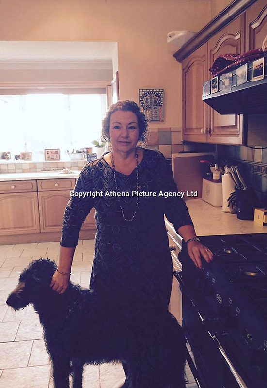 """Pictured: Jean Wilson<br /> Re: Managing director Jean Wilson stole £50,000 from the recruitment company she worked for to pay for a gastric band operation and a luxury £10,000 holiday.<br /> Wilson, who lived in a rented mansion, also blew cash on paying for vets' bills, dog sitters, and dog groomers in a """"sophisticated"""" scam.<br /> The 58-year-old appeared at Cardiff Crown Court on Tuesday after she had previously pleaded guilty to fraud by abuse of position.<br /> The defendant had held the position of managing director at Axcis Education Recruitment, now known as RO Education Ltd, for five years before her embezzlement was discovered and had spent 10 years at the company in total."""
