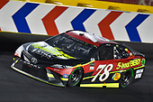 Monster Energy NASCAR Cup Series<br /> Monster Energy NASCAR All-Star Race<br /> Charlotte Motor Speedway, Concord, NC USA<br /> Saturday 20 May 2017<br /> Martin Truex Jr, Furniture Row Racing, 5-hour Energy Extra Strength Toyota Camry<br /> World Copyright: Nigel Kinrade<br /> LAT Images<br /> ref: Digital Image 17CLT1nk06296