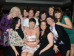 Verna Gorman 40th Birthday