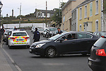 Bomb Scare Clogherhead, Co.Louth